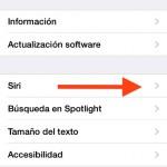 Cómo dictar un texto en lugar de teclearlo en el iPhone o iPad