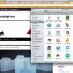 Cómo realizar capturas de pantalla selectivas en varias pantallas abiertas en el Mac