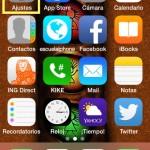 Cómo realizar llamadas ocultas desde el iPhone
