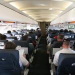 ¿Puedo tener activada la Wifi y el Bluetooth con el Modo Avión?