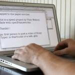Cambia los programas asociados por defecto en el Mac