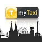 myTaxi: APLICACION PARA PEDIR UN TAXI EN MADRID