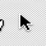 Cambia el tamaño del cursor en Mac OX