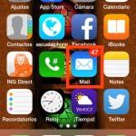 Cómo acceder rápidamente a los borradores del Mail en tu iPhone o iPad
