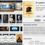 DESCARGAR MUESTRAS DE LIBROS EN IBOOKS