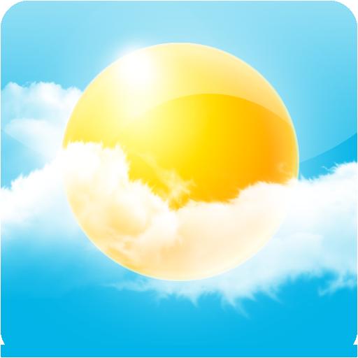Aplicacion de el tiempo en el iphone o ipad con ios for Aplicacion del clima