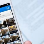 Cómo subir fotos o vídeos a Dropbox desde el iPhone