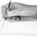 Envía una nota en un mensaje a un contacto de tu Agenda