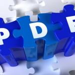 Crea un documento PDF en tu Mac