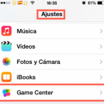 COMO CAMBIAR TU NOMBRE DE GAME CENTER DESDE TU IPHONE O IPAD
