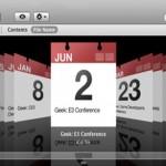Cómo añadir en el Calendario de tu Mac varios enlaces a tus eventos