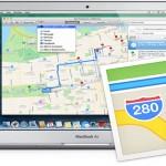 Cómo enviar ubicaciones de mapas desde tu Mac a tu iPhone