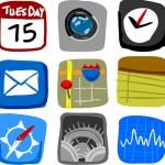 Mueve varios iconos a la vez en tu iPhone o iPad