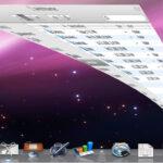 Cómo minimizar las ventanas mediante un efecto oculto en OS X