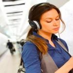 Cómo ajustar el volumen de los auriculares y altavoces en Mac