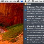 Cómo modificar el tiempo en el que aparecen las notificaciones en Mac