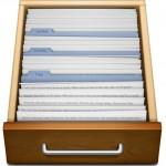 Cómo saber el historial de ventanas abiertas en el Finder