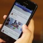 Cómo guardar artículos en Facebook desde el iPhone o iPad