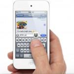 iMessage: Cómo enviar rápidamente fotos y vídeos