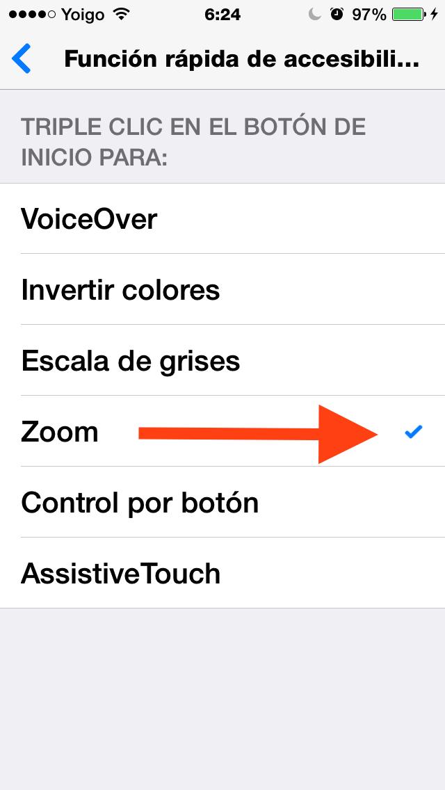 Activa Zoom