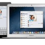 Activa los mensajes de texto desde tu Mac con Yosemite