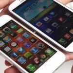 Ajusta el brillo del iPhone con el botón Home