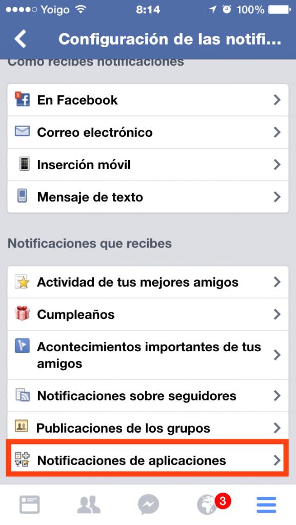 4notif app