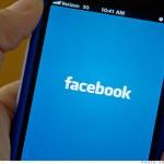 Bloquea aplicaciones de Facebook desde el iPhone