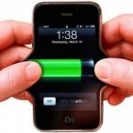 Controla el consumo de la batería con iOS 9