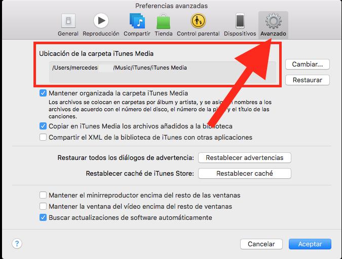 iTunes Media