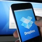 Cómo enviar fotos almacenadas en Dropbox por Whatsapp