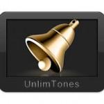 UNLIM TONES: DESCARGA TONOS PARA TU IPHONE