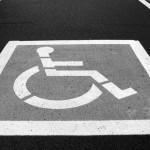 Cómo localizar con el iPhone plazas de aparcamiento para personas con movilidad reducida