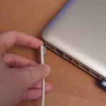 Activa el sonido de carga del iPhone o iPad en tu Macbook