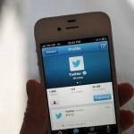 Haz privada tu cuenta de Twitter desde el iPhone