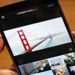 Cómo subir fotos completas a Instagram